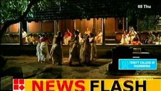 Thiruvathira song by Soumya Sanathanan and Amritha Jayakumar