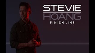 Stevie Hoang - Finish Line (Audio)