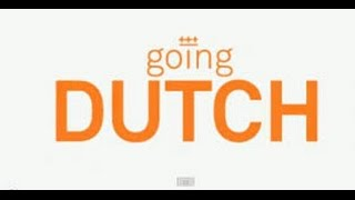 MGTOW Thought: On Going Dutch