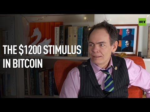 Keiser Report | The $1200 Stimulus in Bitcoin | E1659