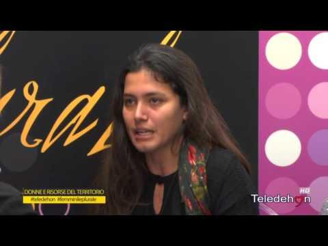FEMMINILE PLURALE 2015/16: DONNE E RISORSE DEL TERRITORIO