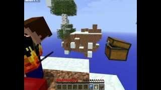 Minecraft Apokalipsa Surwiwal odc.1-Dzień mrugających skinów