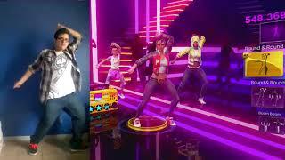 "Dance Central 3 : ""Heard Em' All"" (Hard)"