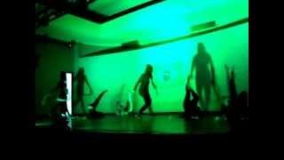 Should Have - Beyonce ( Elements dance )