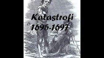 Suuret kuolonvuodet 1695-1697