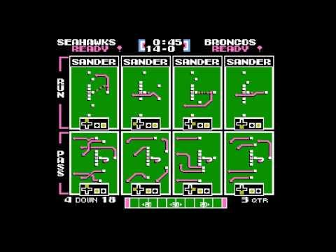 WTFC 1993 Week 3 Denver Broncos at Seattle Seahawks