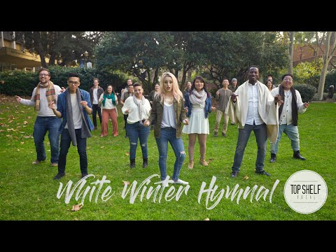 Top Shelf Vocal - White Winter Hymnal By Fleet Foxes (Official Music Video)