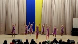 """Театр танца """"Студия-13"""" : Композиция """"Фотография из детства"""""""