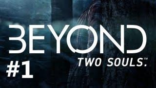#1 [Beyond Two Souls] Toys