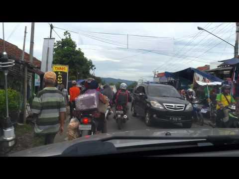 Pasar Wage Bumiayu Brebes