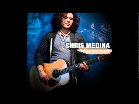 "chris medina ""what are words"" mp3 sampler"