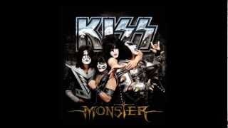 Kiss - Take Me Down Below