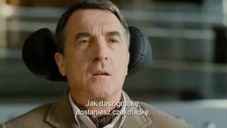 Nietykalni - teaser 1.Premiera DVD 9 listopada 2012