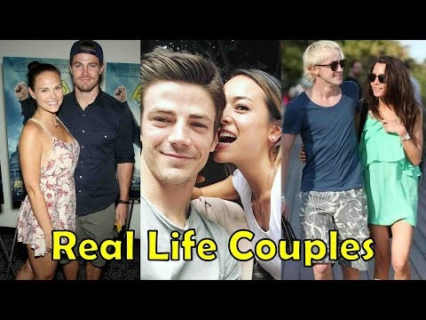 the-flash-real-age-and-life-partners