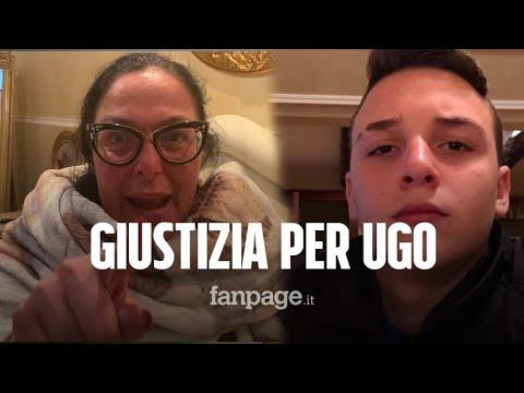 """Napoli, la zia del 15enne ucciso: """"Il carabiniere se lo porterà sulla coscienza, vogliamo giustizia"""""""