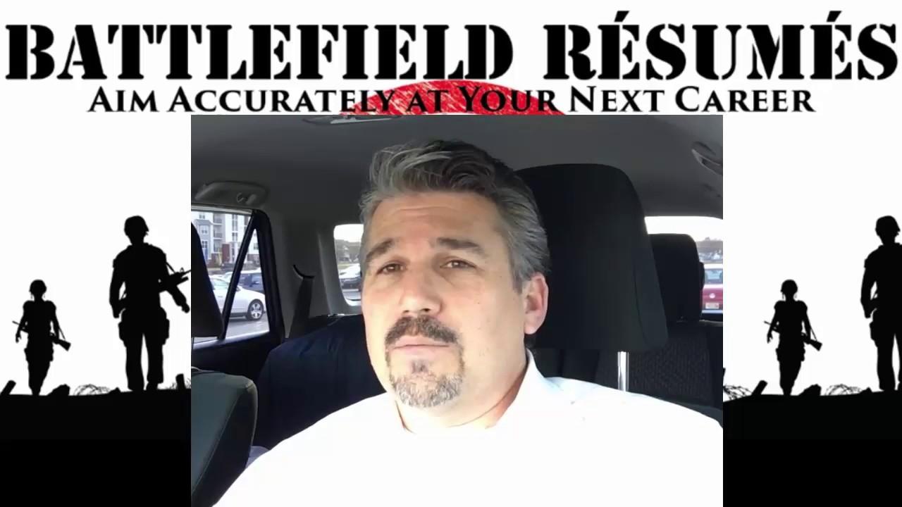 Resume Writing 101 Mailing Address Youtube