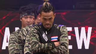 Andaman Crew (Thailand) -  SNIPES Battle Of The Year 2018 - Showcase
