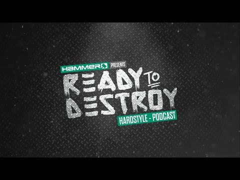 01 | HAMMER - READY to DESTROY | Hardstyle
