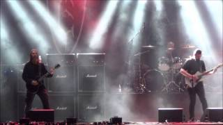Emperor - A Fine Day To Die (Bathory) Live @ Sweden Rock Festival 2014