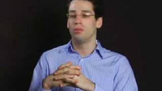 Beethoven's Piano Concerto No. 2, by Jonathan Biss (2 of 2)