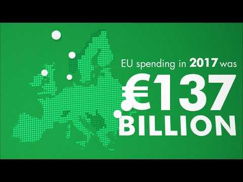 European Court of Auditors signs off EU accounts