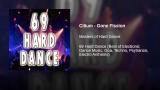 Cilium - Gone Fission