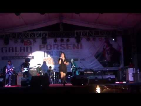 The Vocals Band ( Medan Talent School ) - IPANG CONCERT at Pertanian USU