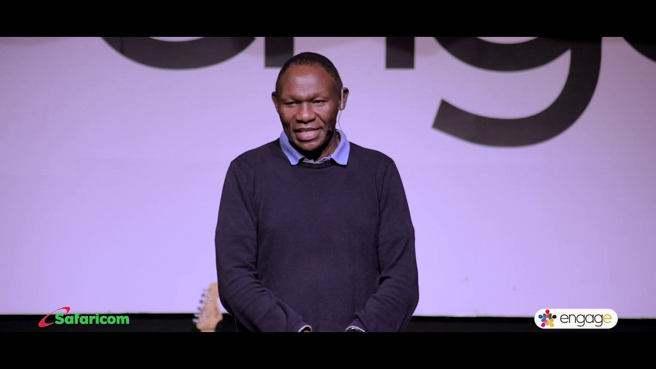 Download How to Get a Wife - Bitange Ndemo