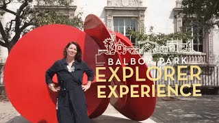 Virtual Explorer Experience with The San Diego Museum of Art