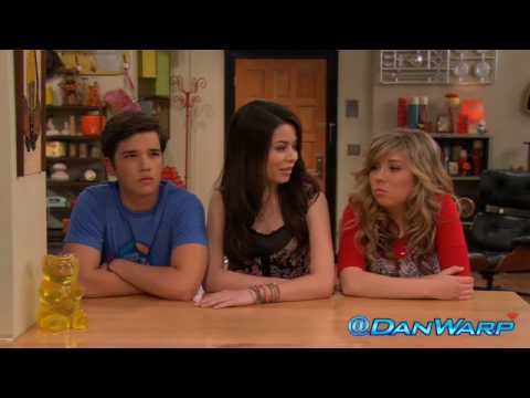 iCarly & Victorious - FUN VIDEO from Dan Schneider