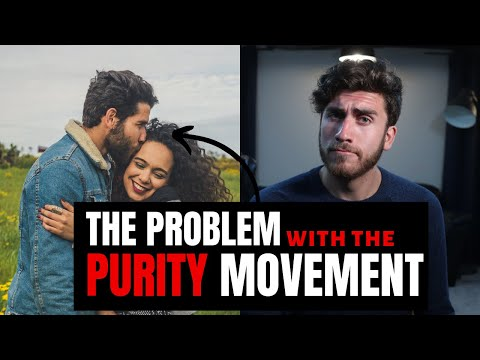 The Problem With The Purity Movement | I Kissed Dating Goodbye