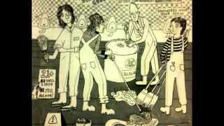 The Custodians - Untitled Track #3 (Live at Wyman's)
