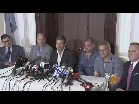 Argentinian Terror Attack Survivors Speak