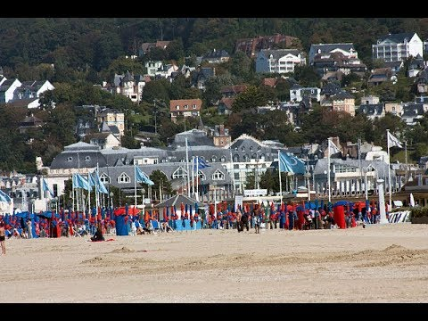 Places to see in ( Deauville - France )