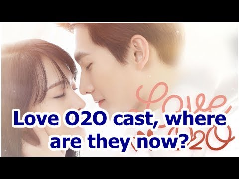 Love O2O cast, where are they now?