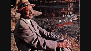 Horace Silver - Song for My Father thumbnail