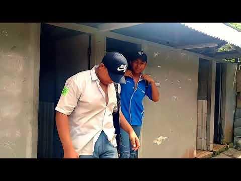 KIDS JAMAN NOW - THE MOVIE ( BAHASA MANADO )