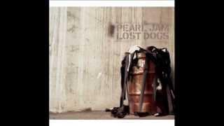 """Pearl Jam """"Leavin here"""""""