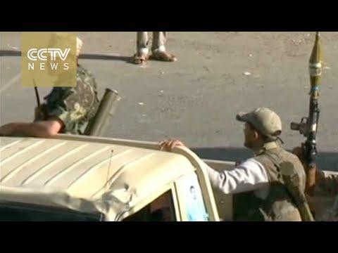 Al-Qaida overruns army camp in southern Yemen