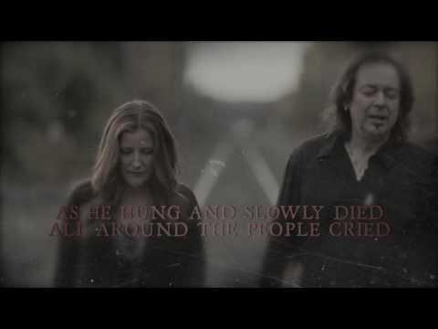 """Son of Man"" - John's Crossing - Lyric Video"
