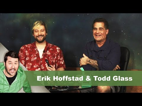Erik Hoffstad & Todd Glass | Getting Doug with High