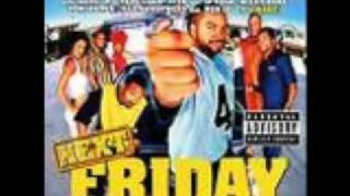 Bizzy Bone - Fried Day from friday uncut
