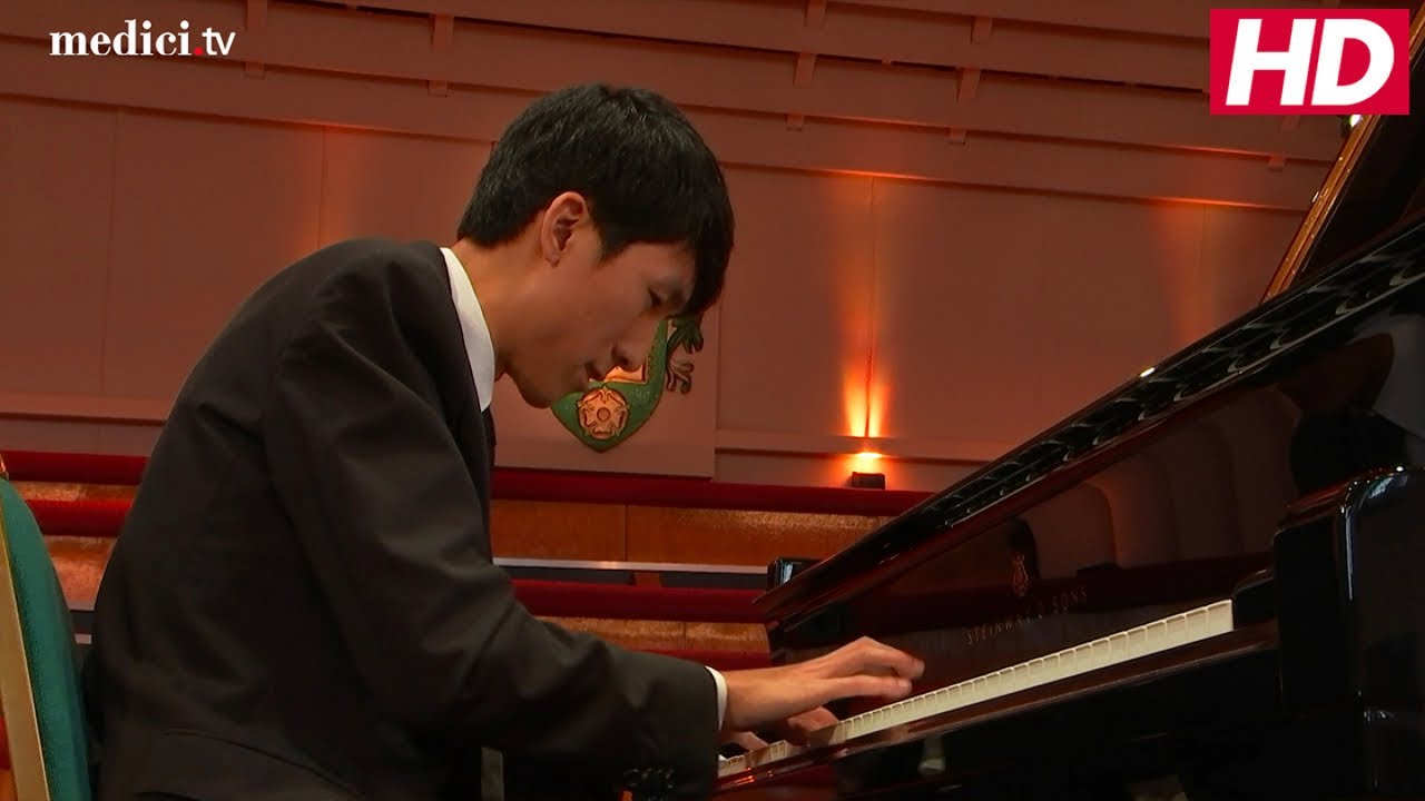 Eric Lu – Askonas Holt