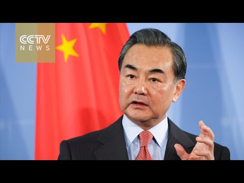 China-India relations: Wang Yi says common interests far exceed differences