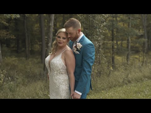 Brittany and Jake's Highlight Film // Mohican Valley