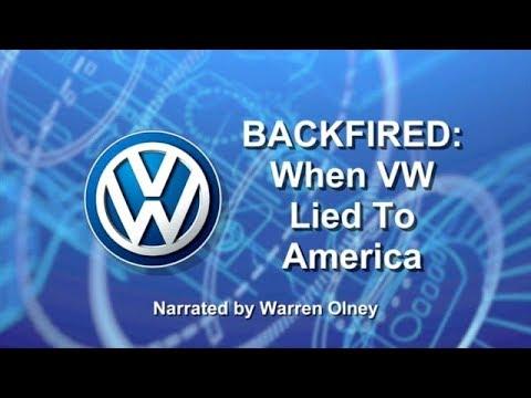 Bullfrog Films presents....Backfired: When VW lied to America