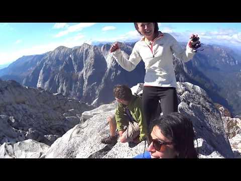 Cochamo la Junta Cerro Arcoiris