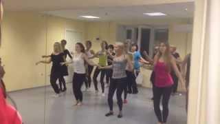БЕСПЛАТНЫЙ открытый урок по восточным танцам - студия Феникс (Зеленоград)