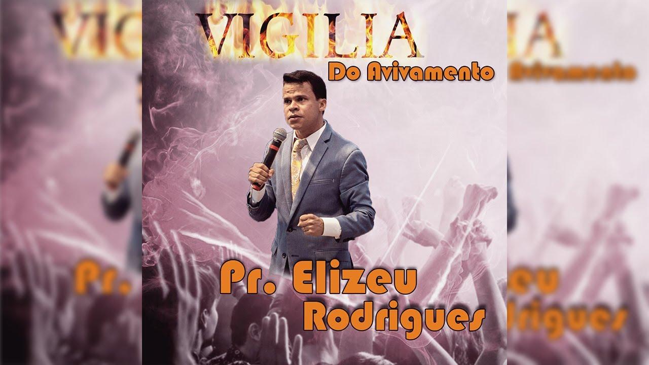 Como Fazer um Flyer de Vigília // PSD Free//  ( Pr. Elizeu Rodrigues)