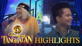 Tawag ng Tanghalan: Vice Ganda is allergic to 'Shooting Guards'